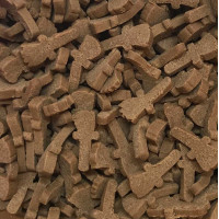Sugar Witches Broomsticks 25g