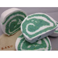 Bubble Bar Kit Green