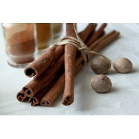 Cinnamon & Nutmeg Fragrance x 10ml