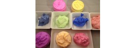 *Bright Colours* Powder Colour