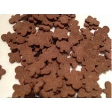Sugar Gingerbread Men 25g