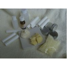 Luxury Mango Butter Lip Balm Kit