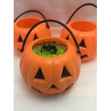 Mini Pumpkin for Bath Bombs