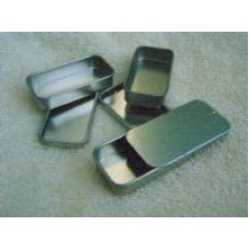 Lip Balm Slider Tin x 1