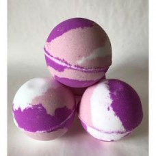Bath Bomb Assessment Foaming Flexi Style No 1