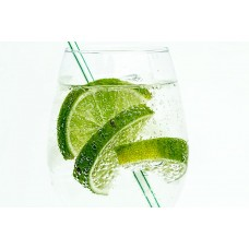 Lime Cooler Fragrance x 10ml