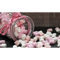 Marshmallow Fragrance x 10ml