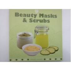 Beauty Masks & Scrubs Book