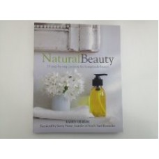 Natural Beauty Book