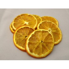 Dried Orange Slices  50g