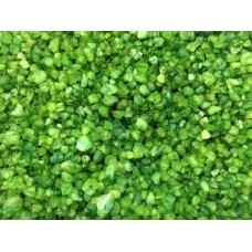 Salt & Bath Bomb Colour Powder Green 25g