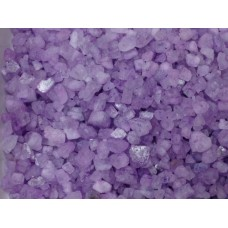 Salt & Bath Bomb Colour Powder Lilac 25g