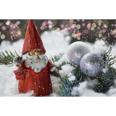 Santas Grotto Fragrance 10ml