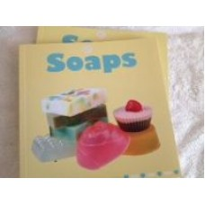 Soap Making Book